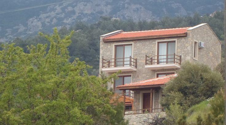 Tsira Hotel
