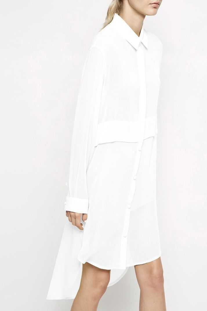 1335 best perfect white shirt dress images on pinterest for Perfect white dress shirt