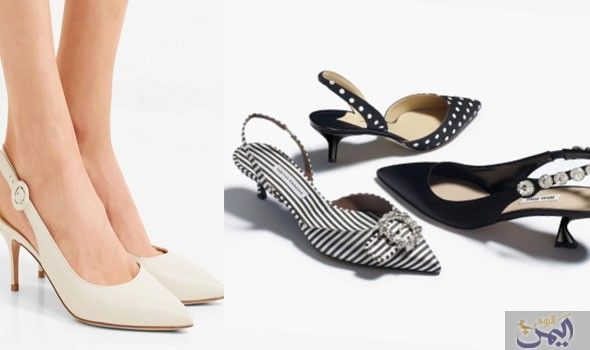 أحذية Heels Shoes Fashion