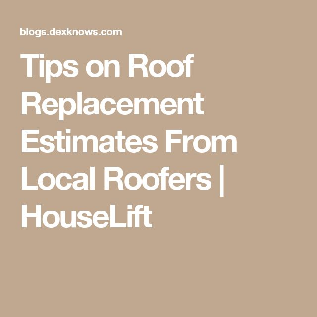 Best 25+ Roofing estimate ideas on Pinterest Roof leak repair - roofing consultant sample resume