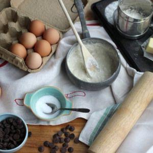 baker bettie