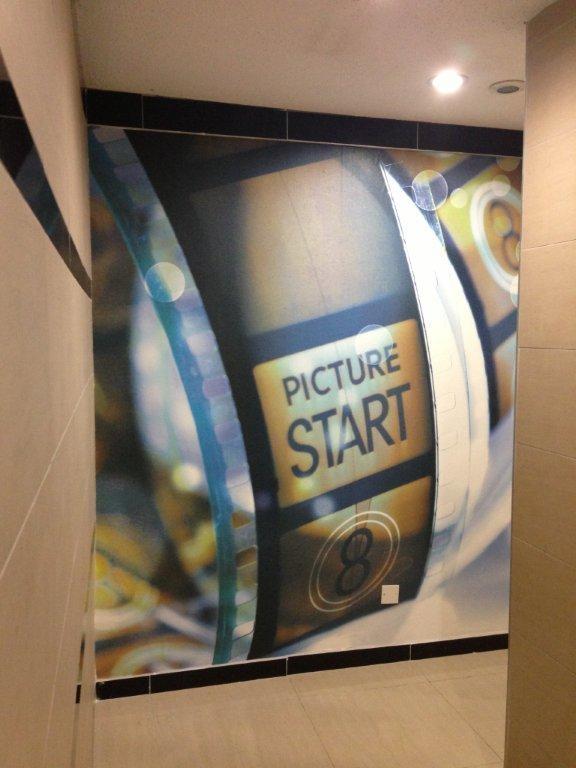 Ster Kinekor #wallpaper branding