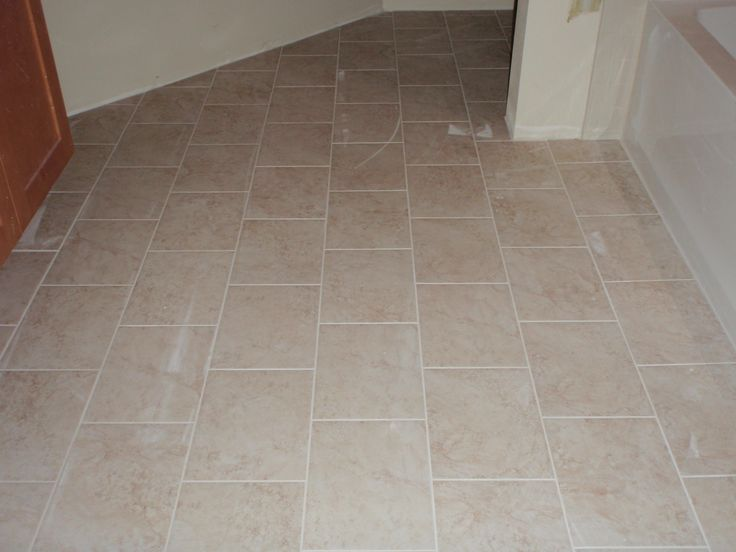 11 best outdoor floor tiles images on pinterest room - Best type of tile for bathroom floor ...