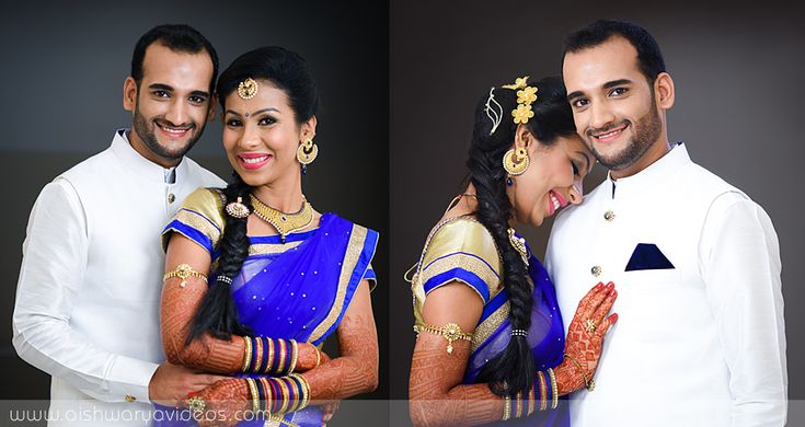 Pinak & Yuva - wedding portrait photography - Aishwarya Photos & Videos