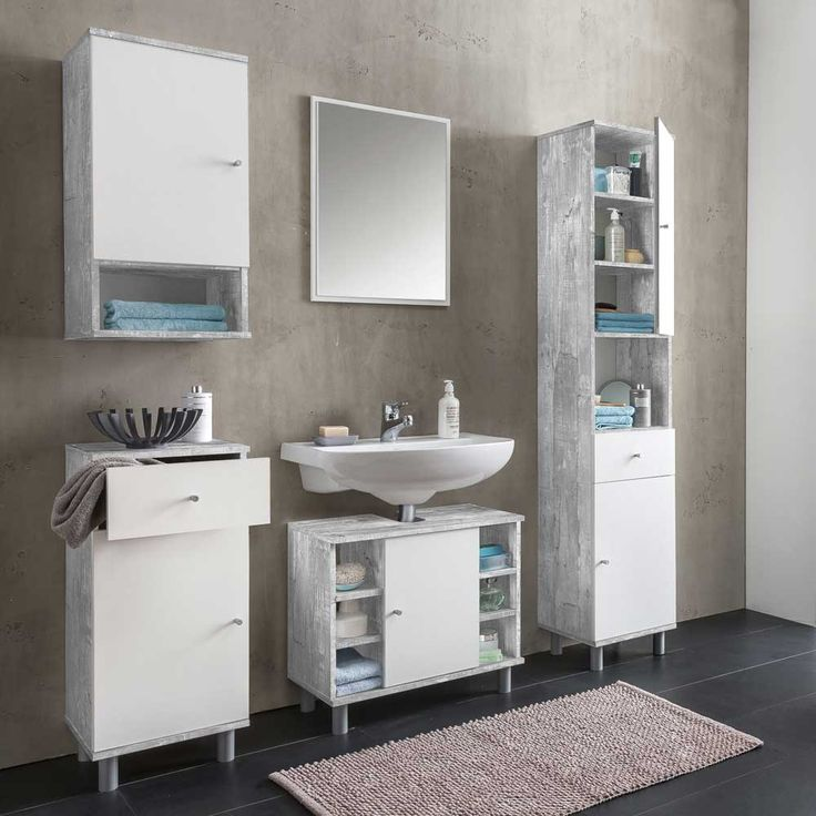 Die besten 25+ Badezimmer komplett Ideen auf Pinterest - led einbauleuchten badezimmer