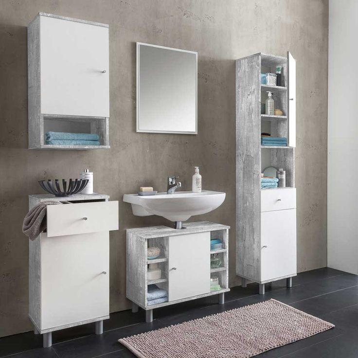 Die besten 25+ Badezimmer komplett Ideen auf Pinterest - led einbaustrahler badezimmer