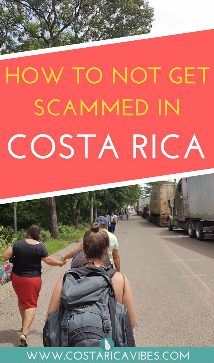 costa rica dating scams There is a dark cloud in the skies over spanish eyes costa rica but will lonely american men find love in costa rica or just another scam.