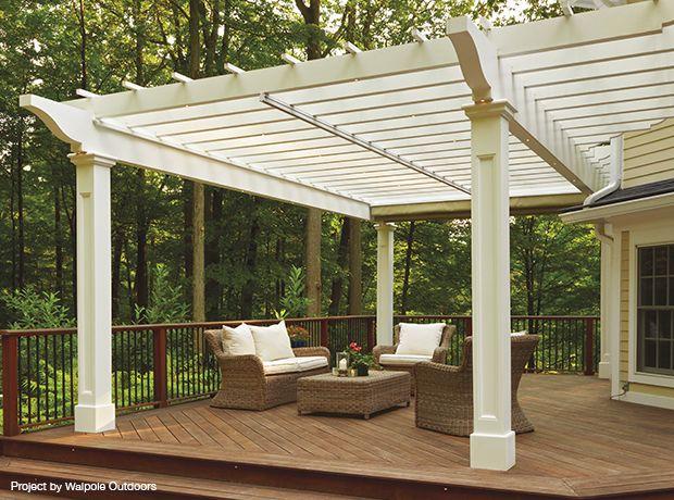 Retractable Pergola Canopy in Morris Plains 3 & 8 best Pergolas images on Pinterest   Arbors Pergolas and Canopies
