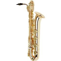Allora Paris Series Professional Baritone Saxophone Price:$1820 Style: AABS-808 - Laquer with Gold Brass Body and Bell