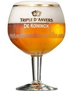 De Koninck Triple D' Anvers glas