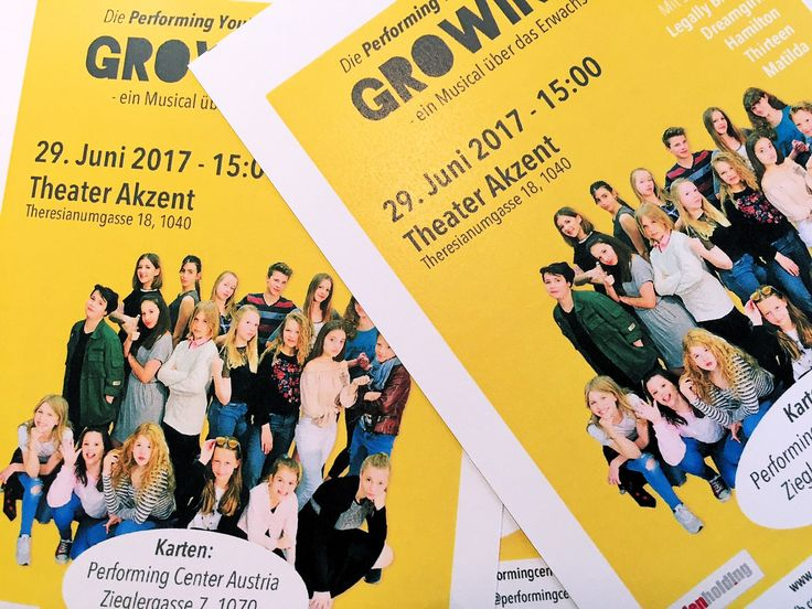 "Just two weeks to go before the young ensemble of the Performing Youth Company performs their little Musical ""Growing Up""@theaterakzent. #dance #sing #act #musical #instadaily #youth #perform #instagood #happy #passion #fun #kids #talent #theatre #exciting #growingup #kinder #youth #facebook #webstagram @performingcenteraustria"