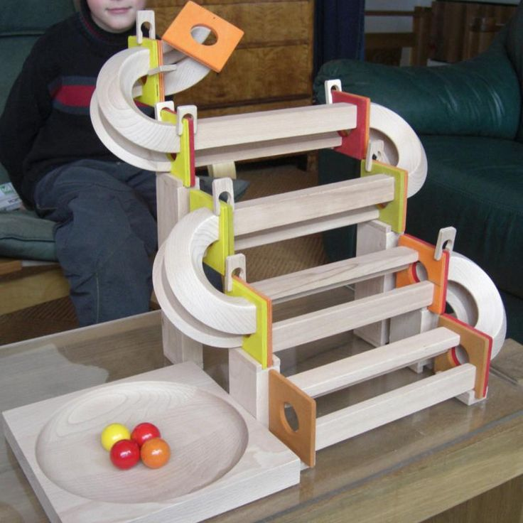 Top 25 Ideas About Marble Run On Pinterest Maze Toys