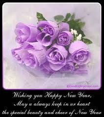 Happy New Year Greetings Quotes For Lover