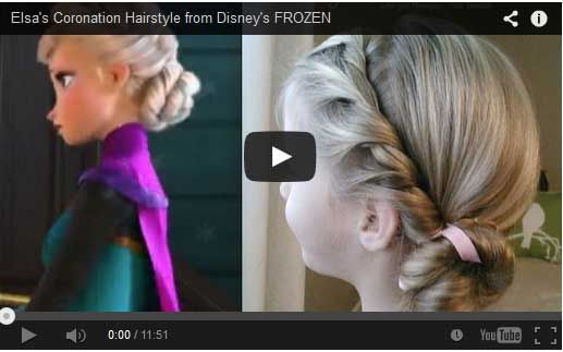 Frozen hairstyle disney princess inspired for your child hairstyle disney princess #hairstyle disney #disney hairstyle games #beehive hairstyle disney #jasmine hairstyle disney princess inspired #belle hairstyle disney #courtyard hairstyle disney #tangled hairstyle disney #favorite princess hairstyle disney #frozen disney hairstyle