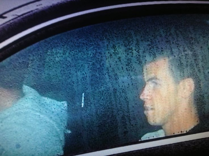 Gareth Bale: Vestuario En, En Juego, Gareth Bale, Cristiano Ronaldo