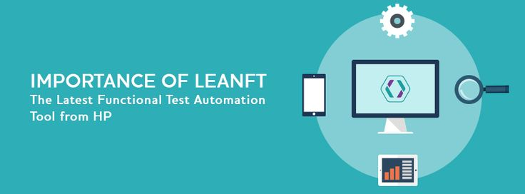 HP's latest Lean Functional Tool – LeanFT was launched during HP Discover in June 2015, held at Las Vegas. LeanFT is a powerful and lightweight functional test automation tool that has many added features when compared to HP's Unified Functional Testing Tool – UFT. With the functional test automation tools like UFT and LeanFT, issues are identified in the early stages of SDLC, thus enabling a quality product.