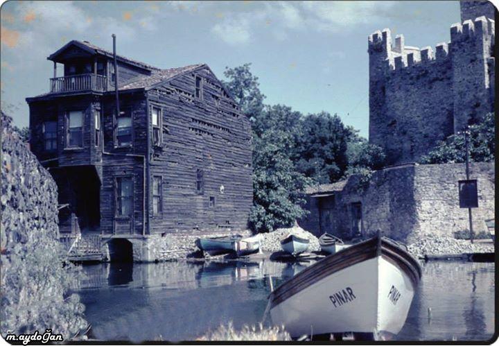 Anadoluhisarı - 1964-65 yılları