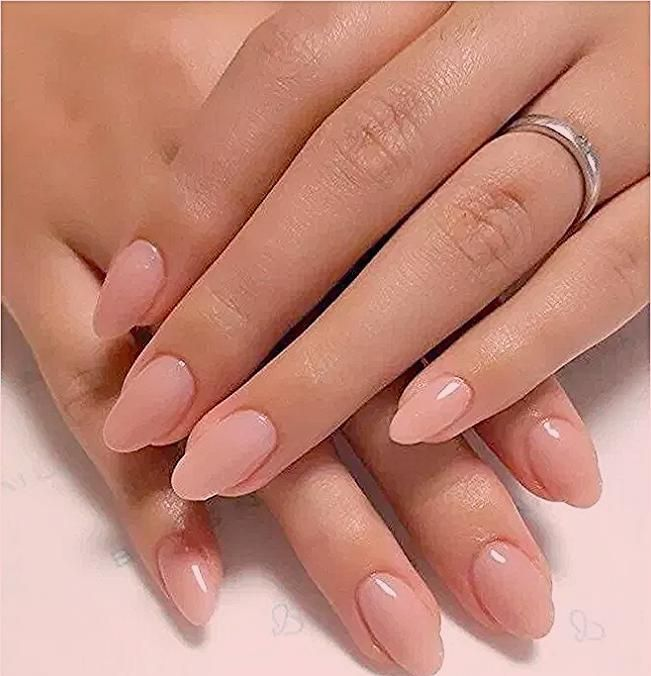 Neutral Nail Polish Colors For Dark Skin From Nail Care And Spa Davenport At Neutral Nail Colors For Job Interview After Nail Career Edu