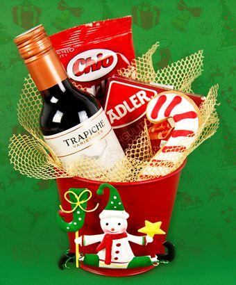Los mejores deseos llegan con una pizca de los mejores sabores que celebran este nuevo año!