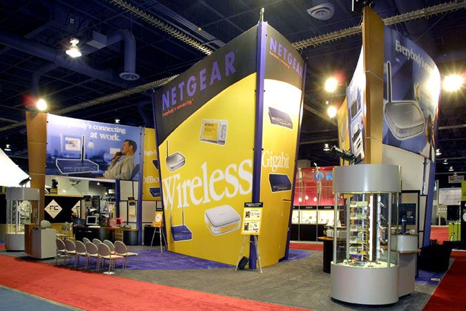 The How of Graphics in Trade Show Display Rentals