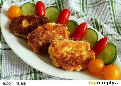 Vaječné opečenky recept - TopRecepty.cz