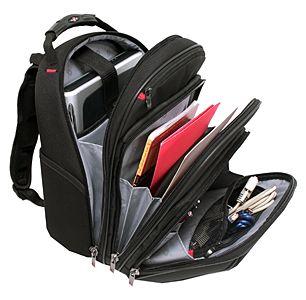 Как подобрать рюкзак для ноутбука и планшета?  Посмотрите мы подготовили статью на эту тему.  http://www.wengermart.ru/wenger-backpack-for-notebook-review/