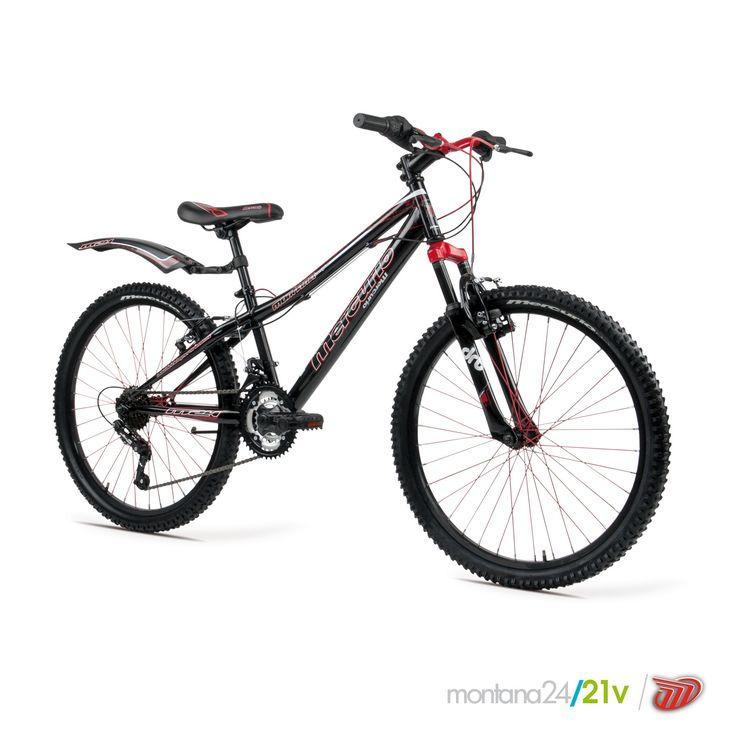 Bicicletas Mercurio Modelo Montana24  MTB/Recreación #bikes #bicicletas #bicicletasmercurio   https://www.facebook.com/BicicletasMercurio