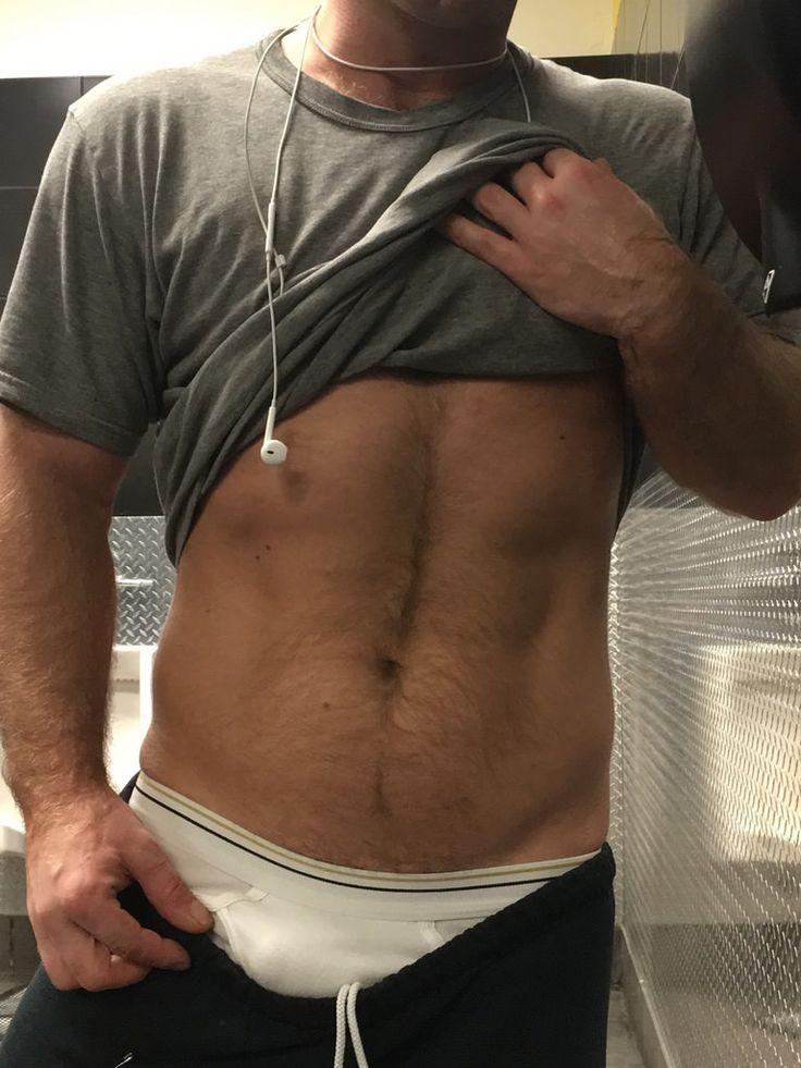Body Talk: Chad White + More Model Underwear for WWD   The