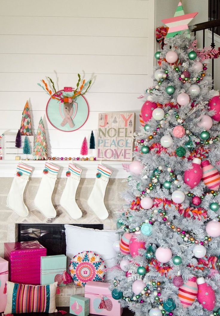 1378 best Holiday Dcor DIY images on Pinterest Christmas deco