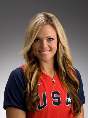 Remember Olympic softball pitcher Jennie Finch? She's a #mom of two now! Find out how she keeps her #kids active.
