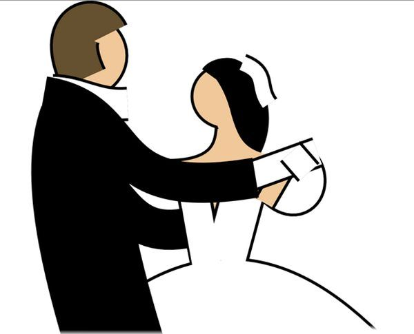 Love and Dancing the Wedding Dance