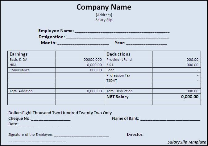 Total amount in payslip myob community MYOB Community - Blank Wage Slips