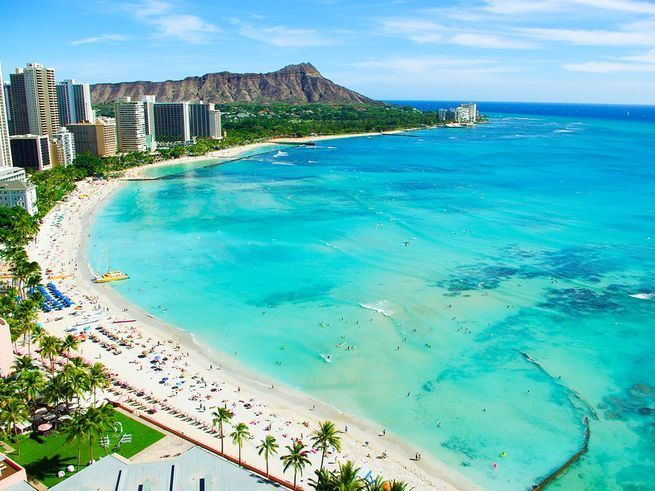 Looking to score a honeymoon deal? These all-inclusive honeymoon packages are each less than $2,000 per couple.