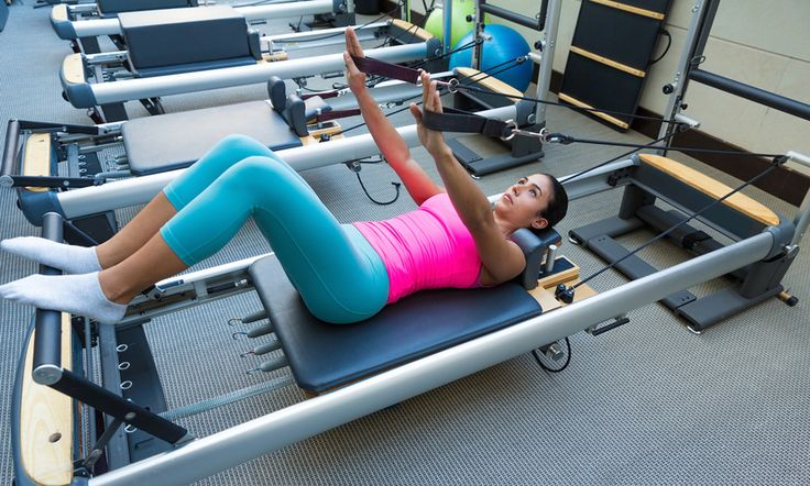 5 Surprising Reasons To Do Pilates (They're Not What You Think!)