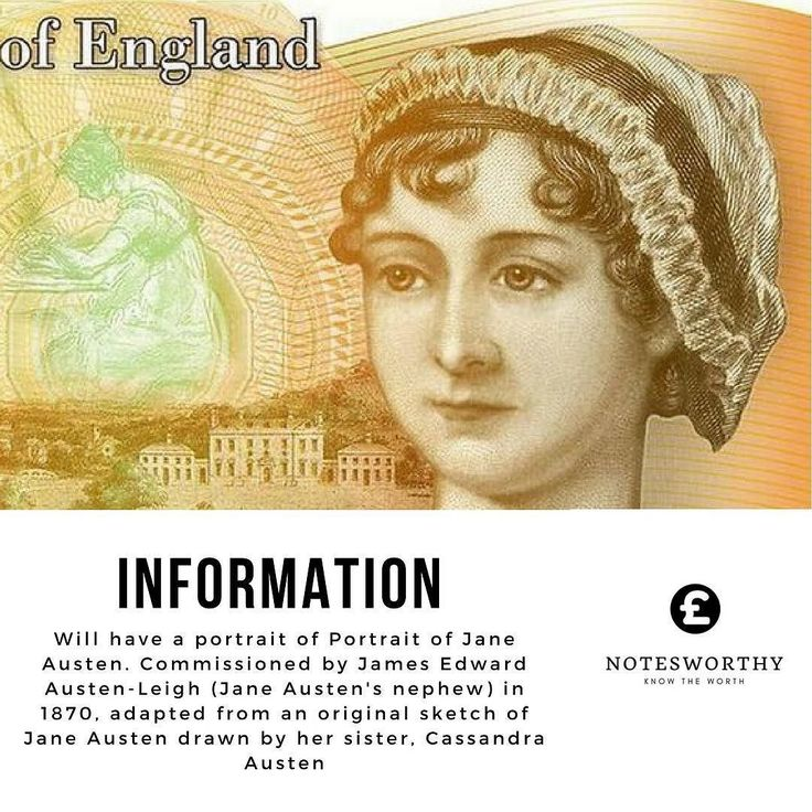 Did you know? The new #tenpound will have a portrait of Jane Austen  Check out notesworthy.co.uk #linkinbio Use are #banknote value checker to find out the value of your #banknotes. We focusing on #english #polymer #papermoney. Like the #newfivepoundnote and the #newtenpoundnote. Visit our site now #collectors #hobby #collect #pounds #gbp #Churchill #janeausten #bankofengland