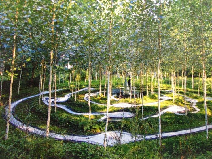 nice john brookes design - Garden Design John Brookes