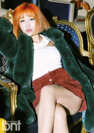 KittiB Talks Girl Group Past, Career, and Personal Life with bnt International