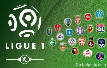 Ligue 1 Fixtures Week 2