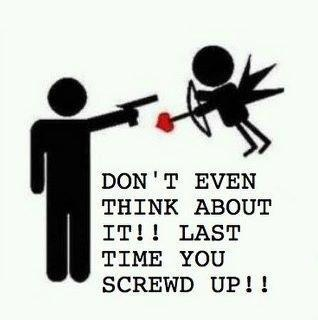 stupid cupid!