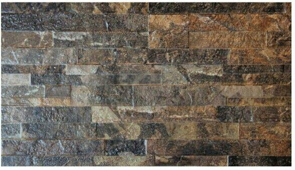 Muro Piedra Petroleo
