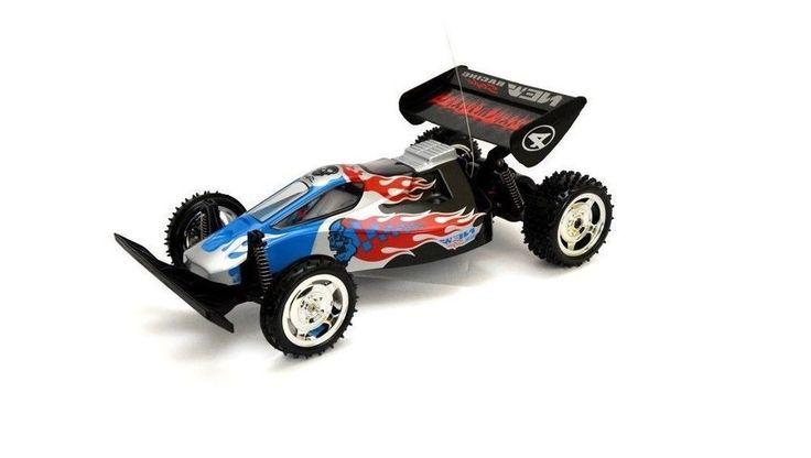 RC Racing Buggy Rayline R211 Ferngesteuertes Auto