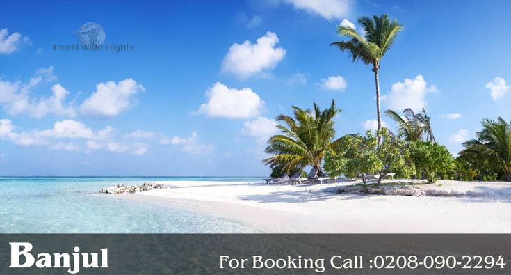 Banjul Special Packages 2018 Cheap Flights To Banjul Gambia  Direct Flights To Banjul Gambia Cheap Flights To Banjul Gambia Banjul Holidays Packages  Top Things To Do In Banjul Gambia  #travel #vacations #destinations #adventure #winter #flights #Beach #tourism #familyholidays #travelblog #qatarairways #london #holidays  #airlinepromotion #tour #travelling #gambiacuisine #directflights #flights #SpecialOffers #banjul #gambia #africaculture #travelwideflights  For booking call on…