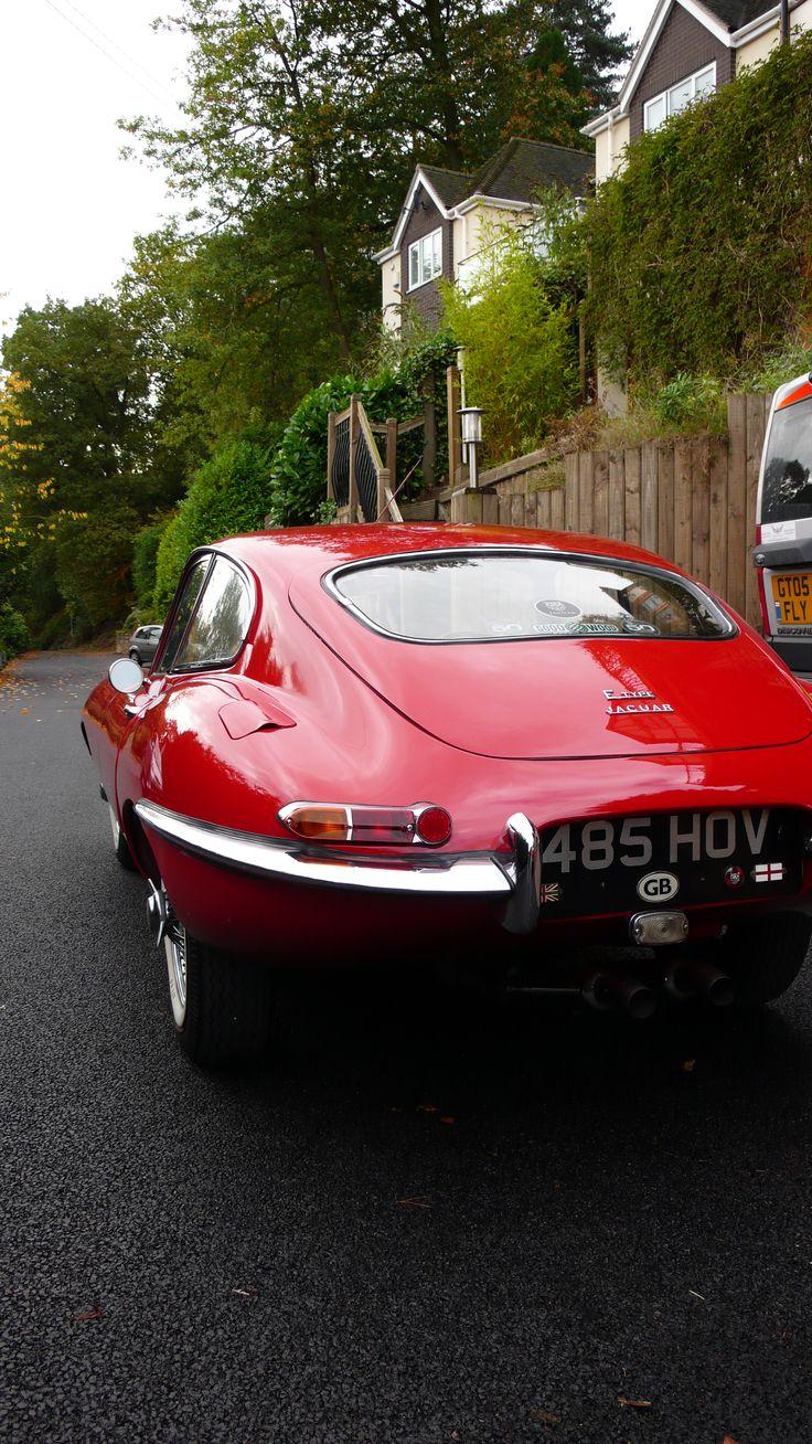 1046 best Cool Jaguar E Type images on Pinterest   Jaguar, Nice cars ...
