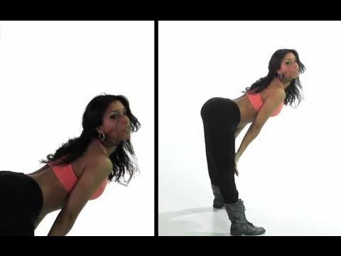 How to Dance like Ciara | Hip-Hop How-to