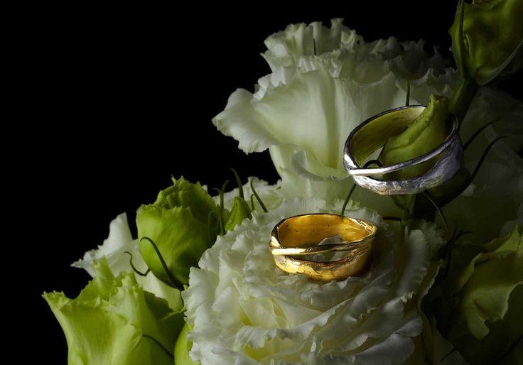 Wedding rings #iosselliani