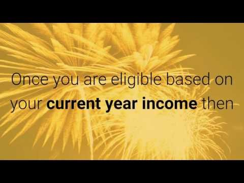 Roth IRA Rules 2016 & Beyond: Eligibility, Income, Contribution Rules an...