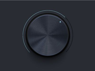 Another vector knob