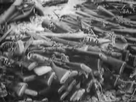 WW2 Dieppe Raid part 2 of 2