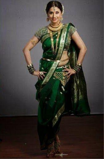 maharashtrian womens images - Google Search