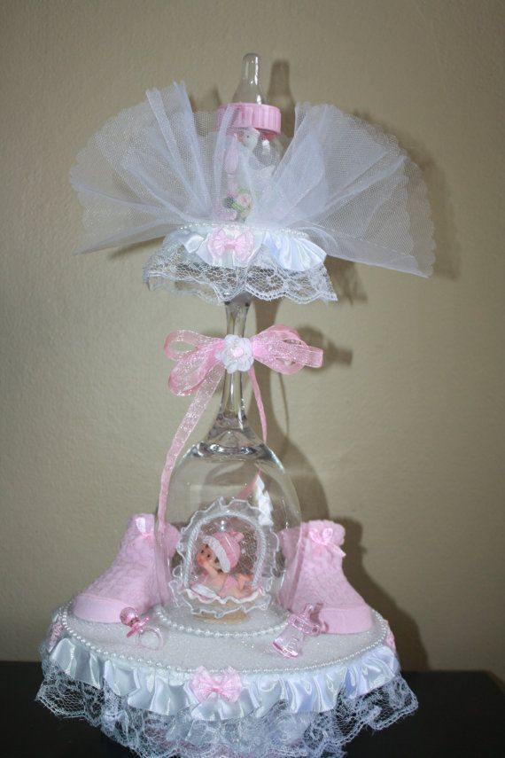 Baby Shower Centerpiece By Maylin201 On Etsy